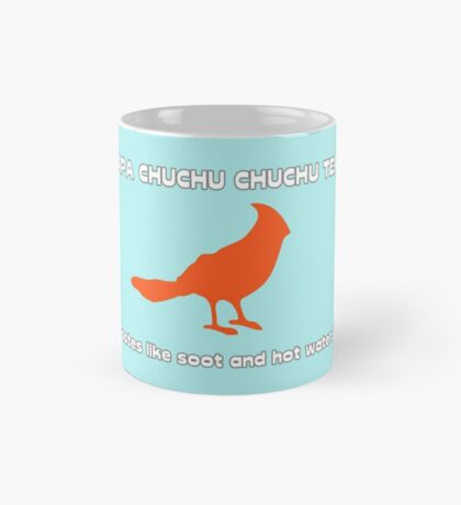 Capa chuchu chuchu Tea Mug