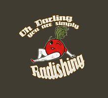 Simply Radishing Unisex T-Shirt