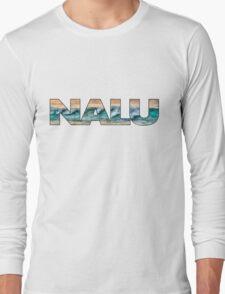 Nalu - wave T-Shirt