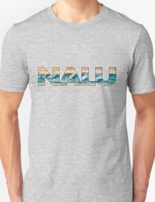 Nalu - wave T-Shirt