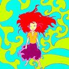 Windies - Vanessa by Drakael