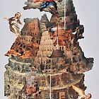 tour de babel by michel pepy