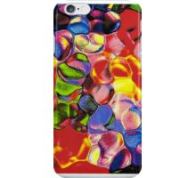 Crystal Colors iPhone Case/Skin