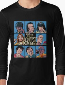 The Pulpy Brunch Long Sleeve T-Shirt