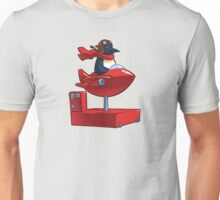 Insert Coin Unisex T-Shirt