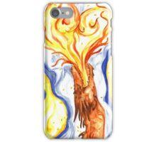 Burning Love iPhone Case/Skin