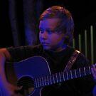 young talent  by myeymyart