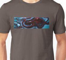 Aloha Tako  Unisex T-Shirt