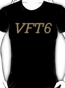 VFT6 [Gold] T-Shirt