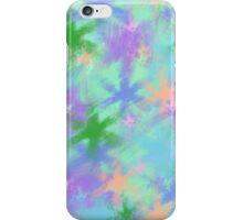 Colour Mashup iPhone Case/Skin