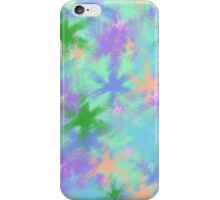 Colour Mashup iPhone Case/Skin