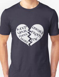 Paper Girl T-Shirt