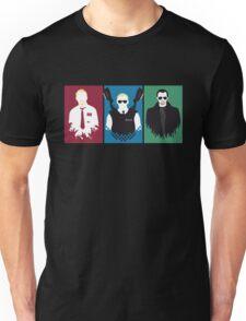 Cornetto Trilogy Unisex T-Shirt