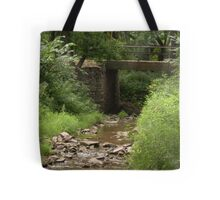 Old East Sioux Falls Tote Bag