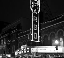 Fargo by Mark Van Scyoc