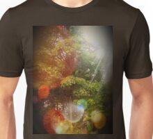 Magical Mystical Woodland Morning Unisex T-Shirt