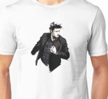 Supernatural - Punk!Dean Unisex T-Shirt