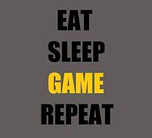Game. by MustangAngel