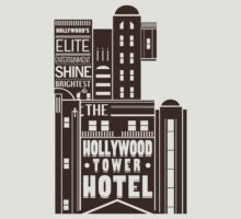 Tower of Terror  by brian-c