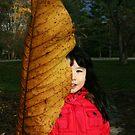 The Big Leaf by kaneko