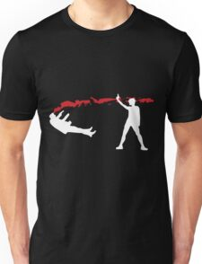 Matrix - Dodge This 2 Unisex T-Shirt