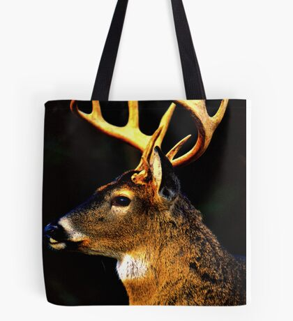 The Guardian 3 Tote Bag