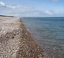 Kingston shore by mark smith