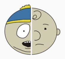 Charle Cartman (Bisected Hybrid) by inapixel