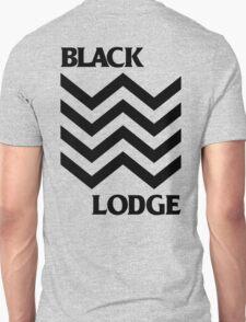 Black Lodge Unisex T-Shirt