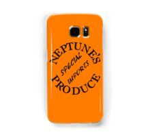 Neptune's Produce OITNB Samsung Galaxy Case/Skin