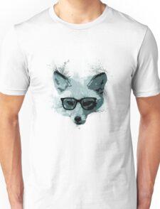 It's a Pixel Nerd Fox Unisex T-Shirt