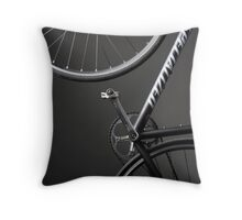 Specialized Throw Pillow