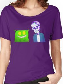 Feed Me & Kill The Noise Women's Relaxed Fit T-Shirt