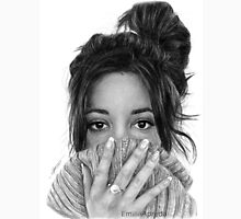 Camila Cabello Jumper Drawing Unisex T-Shirt