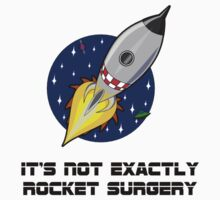 Rocket Surgery by AmazingMart