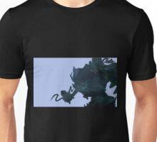 Maokai Double Exposure Unisex T-Shirt