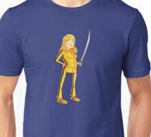 The Bride (Kill Bill) Unisex T-Shirt