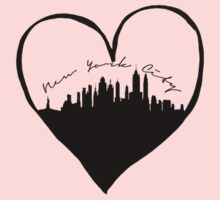 NYC Love Kids Clothes