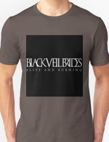 Black Veil Brides Unisex T-Shirt