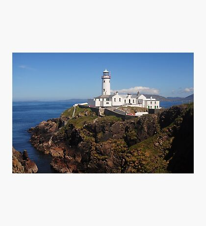 Fanad Lighthouse II Photographic Print