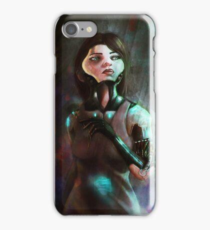 The Hardened iPhone Case/Skin