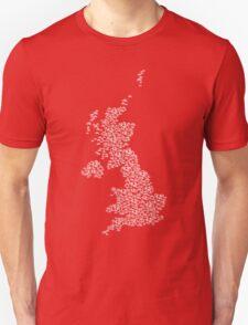 Bike United Kingdom T-Shirt