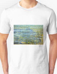 Water~Colors Unisex T-Shirt