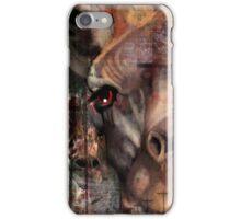 Concrete Giraffe iPhone Case/Skin
