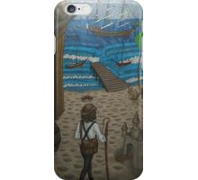 The Quest by Ordovich iPhone Case/Skin