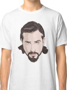 Painted Avi Classic T-Shirt