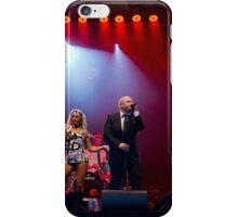 Andrew Strong - Taronga Twlight Concert iPhone Case/Skin