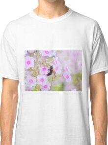 Bee & Phlox Classic T-Shirt