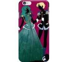 Sailor Love iPhone Case/Skin