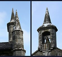 Bell & Steeples by Julesrules